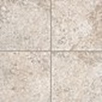 "Mohawk Pantego Bay: White Shell 18"" x 18"" Ceramic Tile 14976"