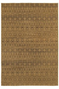 Shaw Living Antiquities Ashford (Beige) Rectangle 3'9