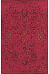 Shaw Living Century Beaumont (Scarlet) Rectangle 2'2