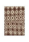 Shaw Living Impressions Forest (Brown) Rectangle 5'5