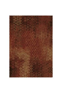 Shaw Living Nexus Kashan (Cayenne) Rectangle 5'0
