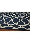 Shaw Living Nexus Laurel (Midnight) Rectangle 8'0