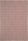 Shaw Living Inspired Design Majesty (Beige) Rectangle 5'5