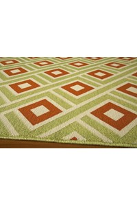 Shaw Living Antiquities Mashhad (Beige) Rectangle 3'10