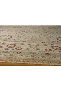 Shaw Living Timber Creek By Phillip Crowe Mission Leaf (Beige) Rectangle 5'5