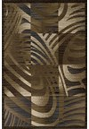 Shaw Living Timber Creek By Phillip Crowe Sedona (Onyx) Rectangle 6'6