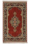 Shaw Living Concepts Taos (Brown) Runner 1'11