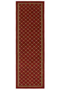 Shaw Living Nexus Tapestry (Garnet) Rectangle 8'0