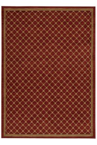 Shaw Living Nexus Tapestry (Natural) Rectangle 3'6
