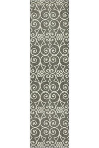 Shaw Living Antiquities Vienna (Beige) Runner 2'2