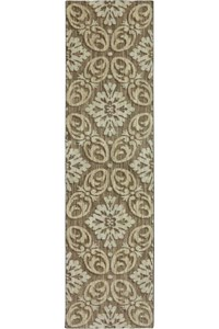 Shaw Living Antiquities Vienna (Olive) Runner 2'2