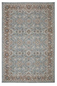 Shaw Living Antiquities Westgate (Glassblock) Rectangle 5'2