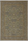 Shaw Living Antiquities Wilmington (Spice) Rectangle 7'9