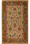 Nourison Collection Library Alexandria (AL02-MTC) Rectangle 7'9