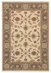 Nourison Collection Library Aspects (AP02-MTC) Rectangle 5'6