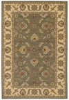 Nourison Collection Library Aspects (AP09-BRN) Rectangle 3'9
