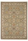 Nourison Collection Library Chambord (CM01-BRK) Runner 2'0