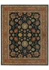 Nourison Collection Library Chambord (CM01-BRN) Runner 2'0