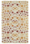 Nourison Signature Collection Heritage Hall (HE04-LAC) Rectangle 5'6
