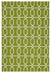 Nourison Nourtex India House (IH17-BUR) Rectangle 2'6
