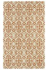 Nourison Nourtex India House (IH67-GRE) Runner 2'3