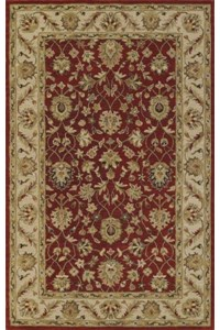 Nourison Signature Collection Nourison 2000 (2003-OLI) Rectangle 12'0