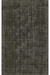 Nourison Signature Collection Nourison 2000 (2005-BLK) Rectangle 12'0