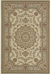 Nourison Signature Collection Nourison 2000 (2117-LAV) Rectangle 8'6