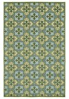 Nourison Signature Collection Nourmak (SK67-OLI) Rectangle 12'0