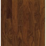 "Bruce Turlington American Exotics Walnut: Autumn Brown 3/8"" x 5"" Engineered Walnut Hardwood E3538"