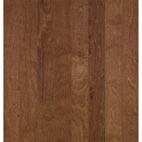 "Bruce Turlington American Exotics Birch: Clove 3/8"" x 5"" Engineered Birch Hardwood E3607"