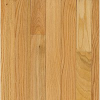 "Bruce Manchester Strip Red Oak: Natural 3/4"" x 2 1/4"" Solid Red Oak Hardwood C210"