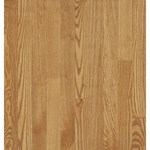 "Bruce Dundee Strip Oak: Dune 3/4"" x 2 1/4"" Solid Oak Hardwood CB232"