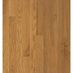 "Bruce Waltham Strip Oak: Cornsilk 3/4"" x 2 1/4"" Solid Oak Hardwood C8239"