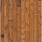 "Bruce Cavendar Plank Rustic Oak: Honey 3/8"" x 3"" Engineered Oak Hardwood ER3350"