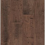 "Bruce American Originals Maple: Liberty Brown 3/8"" x 5"" Engineered Maple Hardwood EMA62LG"