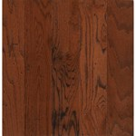 "Bruce American Originals Oak: Dakota Cherry 3/8"" x 5"" Engineered Oak Hardwood EAK74LGZ"