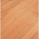 "Bruce Fulton Plank Oak: Butterscotch 3/4"" x 3 1/4"" Solid Oak Hardwood CB1526"