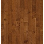 "Bruce Kennedale Strip Maple: Sumatra 3/4"" x 2 1/4"" Solid Maple Hardwood CM735"
