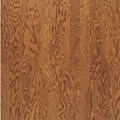 "Bruce Turlington Plank Oak: Gunstock 3/8"" x 5"" Engineered Oak Hardwood E551"