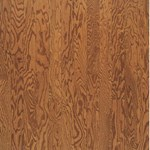 "Bruce Turlington Lock&Fold Oak: Gunstock 3/8"" x 3"" Engineered Oak Hardwood EAK11LG"