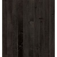"Armstrong Sugar Creek Solid Plank Maple: Midnight 3/4"" x 3 1/4"" Solid Maple Hardwood SCM131MDLG"