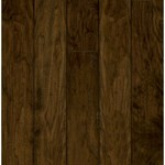 "Armstrong Century Farm Walnut: Fallen Leaf 1/2"" x 5"" Engineered Walnut Hardwood GCW484FLLG"