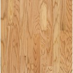 "Armstrong Beckford Plank: Natural 3/8"" x 3"" Engineered Oak Hardwood BP421NALGY"
