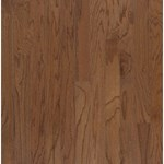"Armstrong Beckford Plank: Bark 3/8"" x 3"" Engineered Oak Hardwood BP421BALGY"