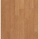 "Armstrong Metro Classics Maple: Toasted Almond 1/2"" x 3"" Engineered Maple Hardwood MCM241TAY"
