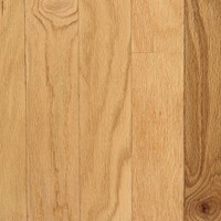 "Armstrong Beaumont Plank Oak: Standard 3/8"" x 3"" Engineered Oak Hardwood 422230"