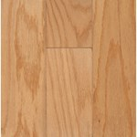 "Robbins Fifth Avenue Plank Red Oak: Chablis 1/2"" x 5"" Engineered Red Oak Hardwood 0468C"