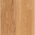 "Robbins Ascot Plank Oak: Natural 3/4"" x 3 1/4"" Solid Oak Hardwood 5288N"
