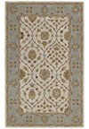 Karastan Woven Impressions (35502) Beaded Curtain (11113) Rectangle 2'6